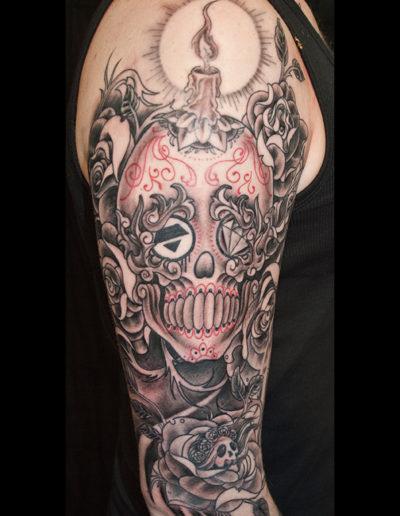 tabu records suspekt tatovering